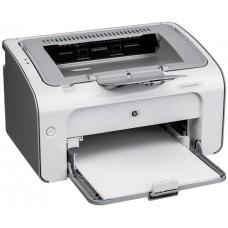 Hp Laserjet P1102 Siyah/Mono İkinci El Yazıcı