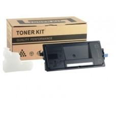 UTAX P5030/P6030/P5000/P5035/P6035 Siyah Chipli Muadil Toner