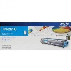 BROTHER TN-261C Mavi/Cyan Renkli Lazer Toner