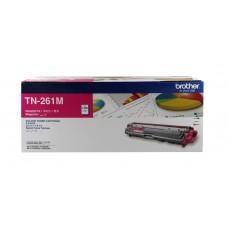 BROTHER TN-240M Kırmızı/Magenta Renkli Lazer Toner