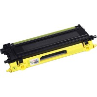 BROTHER TN-345Y Sarı/Yellow Renkli Lazer Toner