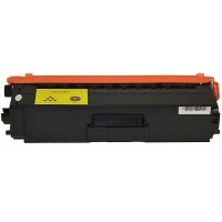 BROTHER TN-348Y Sarı/Yellow Renkli Lazer Toner