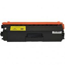 BROTHER TN-348Y Sarı/Yellow Renkli Lazer Toner