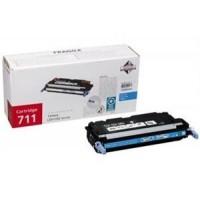 CANON CRG-711C Mavi Renkli Lazer Muadil Toner
