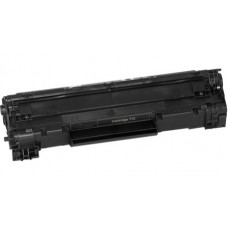 CANON CRG-712 Siyah Lazer Muadil Toner