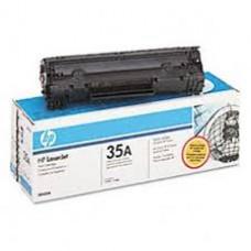 HP CB435A (35A) Siyah Lazer Toner Dolumu