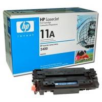 HP Q6511A (11A) Siyah Lazer Muadil Toner