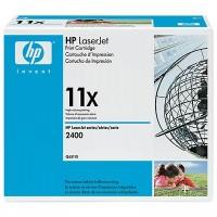 HP Q6511X (11X) Siyah Lazer Muadil Toner