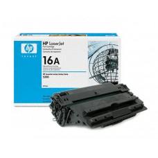 HP Q7516A (16A) Siyah Lazer Muadil Toner