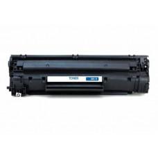 HP CF283A (83A) Siyah Lazer Muadil Toner