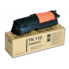 KYOCERA TK-110 Siyah Lazer Muadil Toner