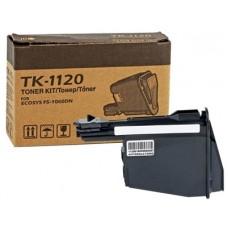 KYOCERA TK-1120 Siyah Lazer Muadil Toner