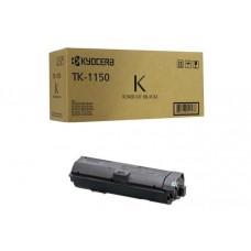 KYOCERA TK-1150 Siyah Lazer Muadil Toner