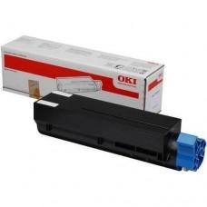 OKI 44917608 (44917602) (B431/MB49) Siyah Lazer Muadil Toner