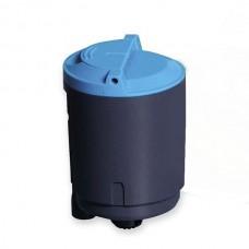 SAMSUNG CLP-300C Mavi Renkli Lazer Muadil Toner