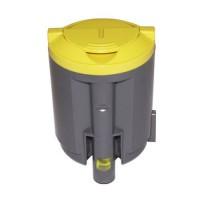 SAMSUNG CLP-300Y Sarı Renkli Lazer Muadil Toner
