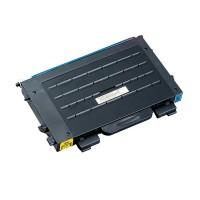 SAMSUNG CLP-510D5C Mavi Renkli Lazer Muadil Toner
