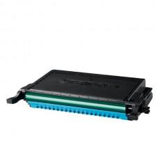 SAMSUNG CLP-C660B Mavi Renkli Lazer Muadil Toner