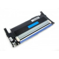 SAMSUNG CLT-C404S Mavi Renkli Lazer Muadil Toner