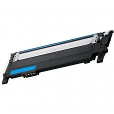 SAMSUNG CLT-C406S (365) Mavi Renkli Lazer Muadil Toner