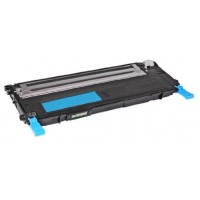 SAMSUNG CLT-C407S (320) Mavi Renkli Lazer Muadil Toner