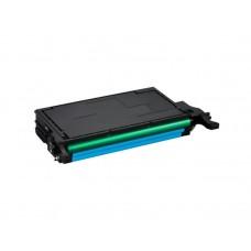 SAMSUNG CLT-C508S (620) Mavi Renkli Lazer Muadil Toner