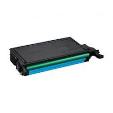 SAMSUNG CLT-C609S Mavi Renkli Lazer Muadil Toner