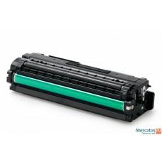 SAMSUNG CLT-K506S (680) Siyah Renkli Lazer Muadil Toner