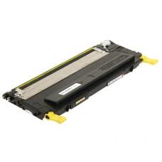 SAMSUNG CLT-Y409S (315) Sarı Renkli Lazer Muadil Toner