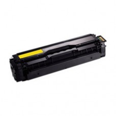 SAMSUNG CLT-Y504S (415) Sarı Renkli Lazer Muadil Toner