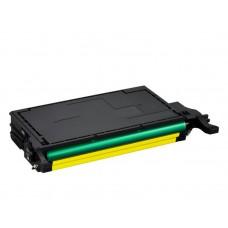 SAMSUNG CLT-Y508S (620) Sarı Renkli Lazer Muadil Toner