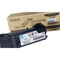 XEROX 106R01282 Mavi Renkli Lazer Muadil Toner