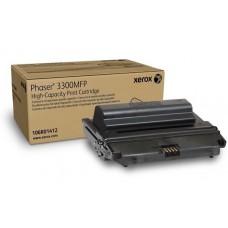 XEROX 106R01412 Siyah Lazer Muadil Toner