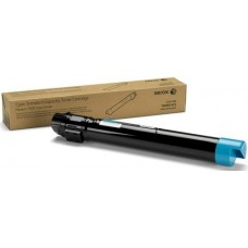 XEROX 106R01443 Mavi Renkli Lazer Muadil Toner