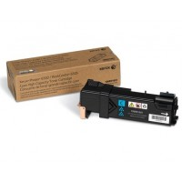 XEROX 106R01601 Mavi Renkli Lazer Muadil Toner