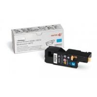 XEROX 106R01631 Mavi Renkli Lazer Muadil Toner