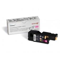 XEROX 106R01632 Kırmızı Renkli Lazer Muadil Toner