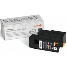 XEROX 106R01633 Siyah Renkli Lazer Muadil Toner