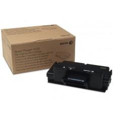 XEROX 106R02306 Siyah Lazer Muadil Toner