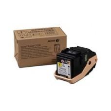 XEROX 106R02608 Sarı Renkli Lazer Muadil Toner