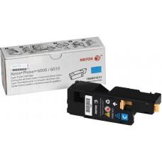 XEROX 106R02760 Mavi Renkli Lazer Muadil Toner