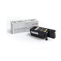 XEROX 106R02762 Sarı Renkli Lazer Muadil Toner