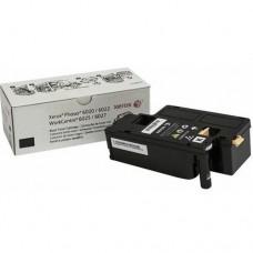 XEROX 106R02763 Siyah Renkli Lazer Muadil Toner