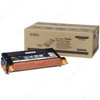 XEROX 113R00725 Sarı Renkli Lazer Muadil Toner