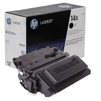 HP CF214X (14X) Siyah Lazer Muadil Toner