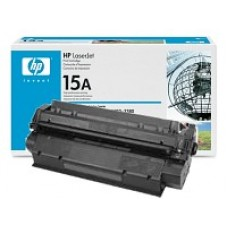 HP C7115A (15A) Siyah Lazer Muadil Toner
