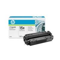 HP C7115X (15X) Siyah Lazer Muadil Toner