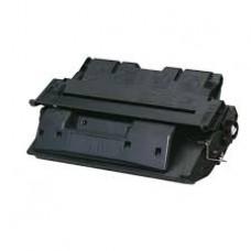 HP C8061A (61A) Siyah Lazer Muadil Toner