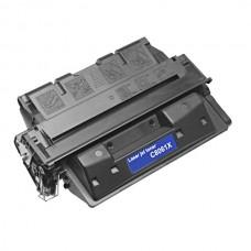 HP C8061X (61X) Siyah Lazer Muadil Toner