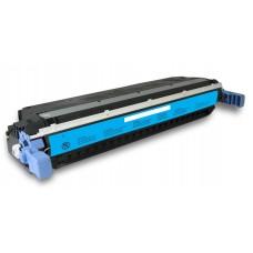 HP C9731A (645A) Mavi Renkli Lazer Muadil Toner